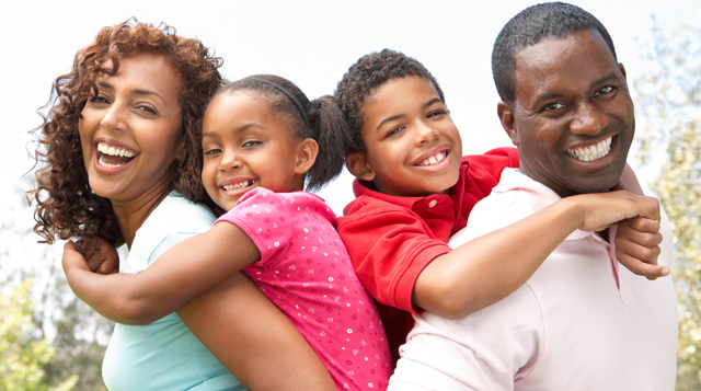 what makes a happy family As the parent-centred parenting model of family life shows, the best thing you can give your kids is a happy, healthy, unstressed role model to copy all of this is a great buffer to help cushion the blow of those challenges that face us all.