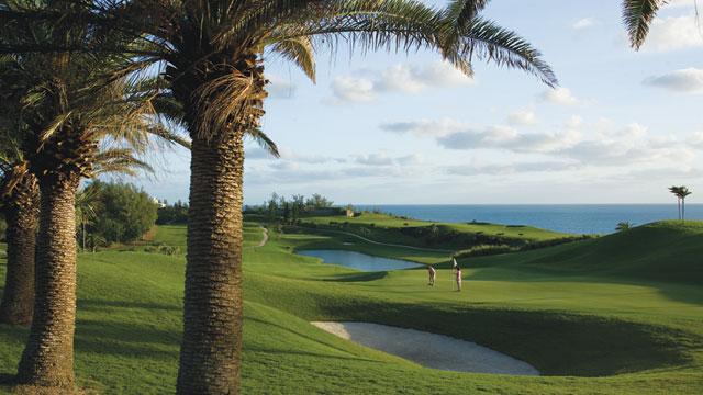 Port Royal Golf Course, Bermuda