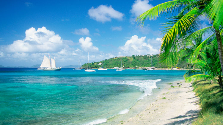 Mustique, The Grenadines
