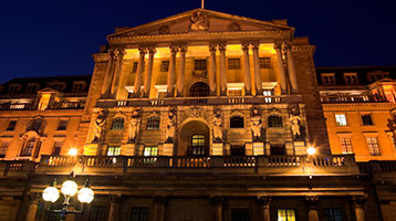 London: Bank of England Museum